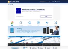 hosting.miarroba.com