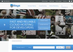 hosting.myob.com