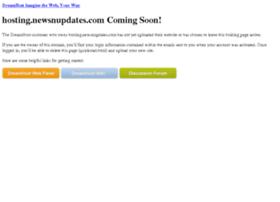 hosting.newsnupdates.com