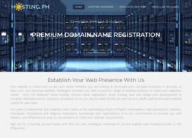 hosting.ph