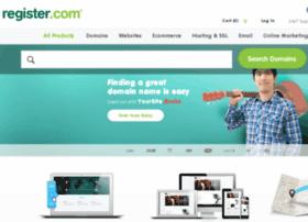 hosting.register.com