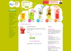 hosting.rufox.ru