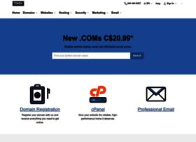 hosting.tokencs.ca