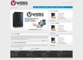 Hosting.v-webs.com