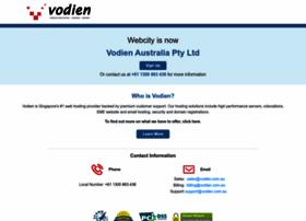 hosting.webcity.com.au