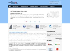hosting.webvantech.com