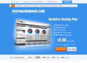 Hosting2domains.com