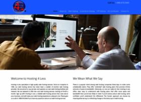 hosting4less.com
