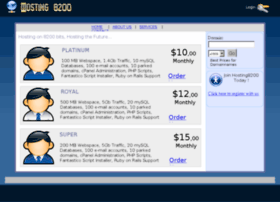 hosting8200.com