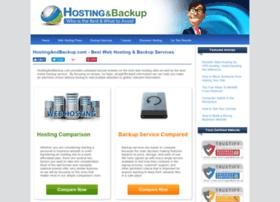 hostingandbackup.com