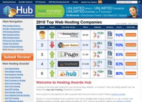 hostingawardshub.com