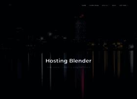 hostingblender.com