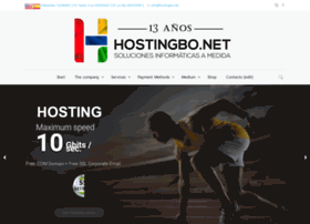 hostingbo.net