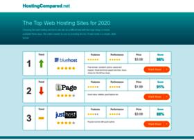 hostingcompared.net
