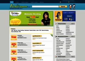 hostingcouponsclub.com