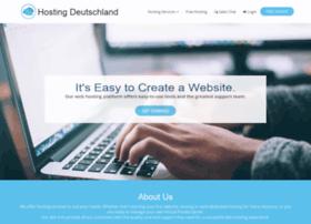 hostingdeutschland.com