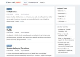 hostingdiario.com