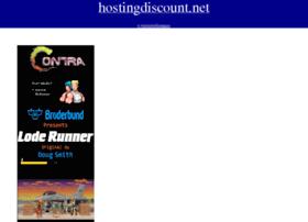 hostingdiscount.net
