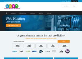 Hostingdomains4clients.com