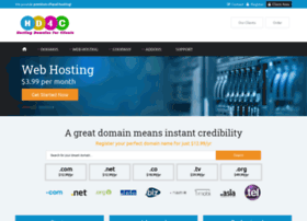 hostingdomains4clients.com
