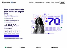 hostinger.com.ar