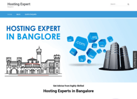 hostingexpertsbangalore.in