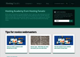 hostingfanatic.com