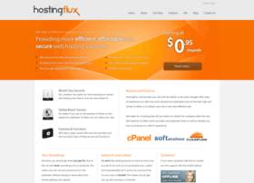 hostingflux.com