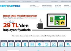 hostingfoni.com
