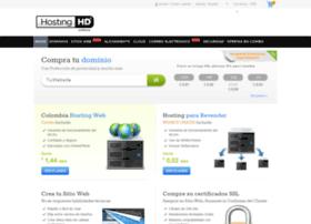 hostinghd.com.co