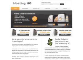 hostinghg.com