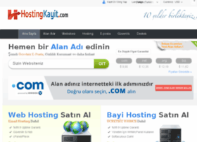 hostingkayit.com
