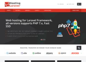 hostinglaravel.com