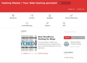 hostingmaster.org