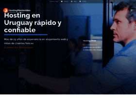hostingmontevideo.com