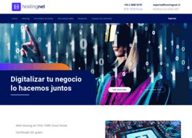 hostingnet.cl