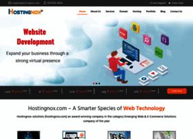 hostingnox.com