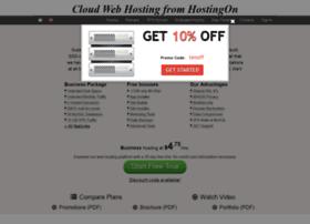 hostingon.com