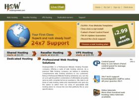 hostingonweb.com