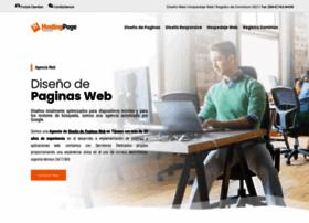 hostingpage.com