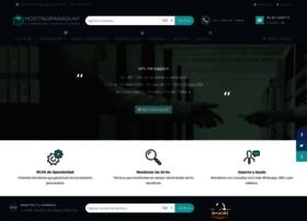 hostingparaguay.net