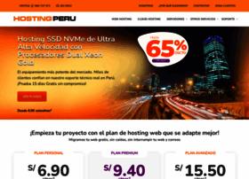 hostingperu.com.pe