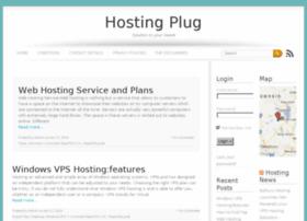 hostingplug.com