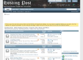 hostingpost.com
