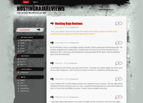 hostingrajareviews.wordpress.com