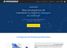 hostingroup.com