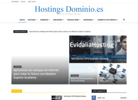 hostingsdominios.es