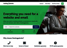 hostingservice.fi