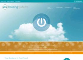 hostingsystems.co.uk