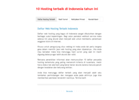 hostingterbaikdiindonesia.blogspot.com